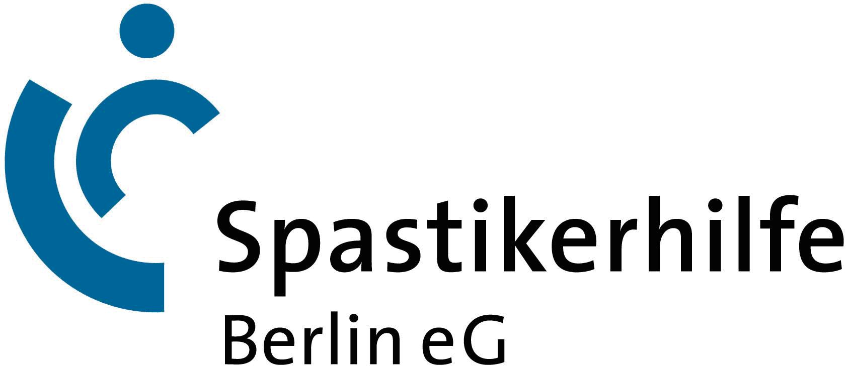 Logo Spastikerhilfe