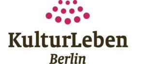 Logo des Vereins Kultur-Leben Berlin.