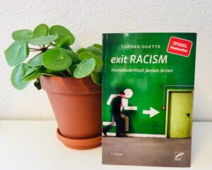 Foto vom Buch: Exit racism.