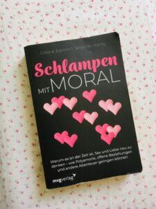 Foto vom Buchcover: Schlampen mit Moral
