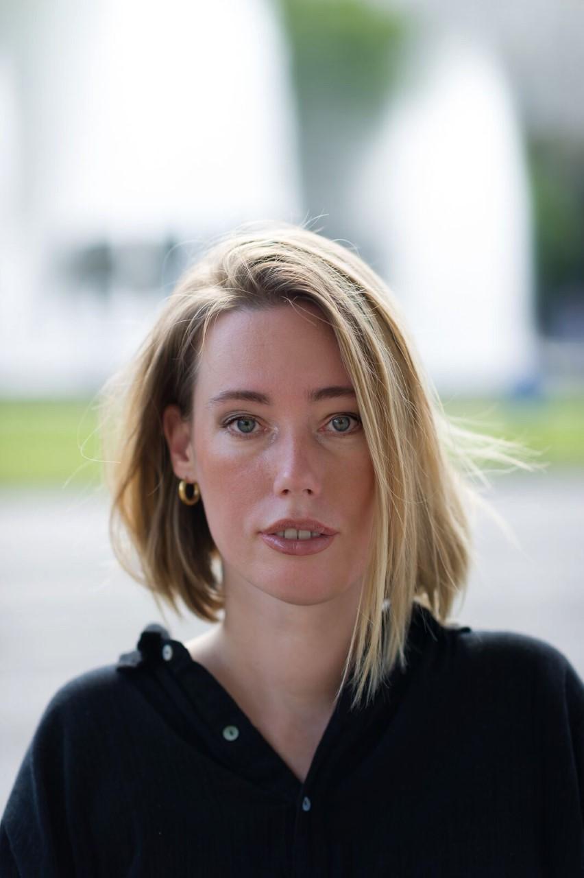 Portrait von Laura Gehlhaar